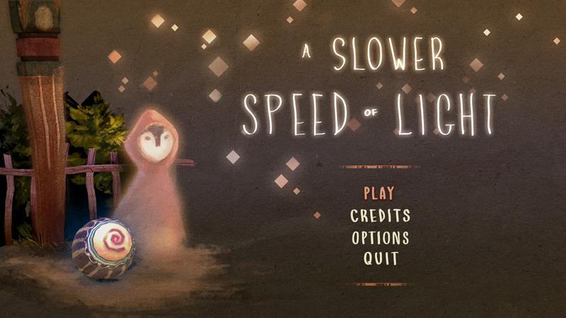 A Slower Speed of Light | MIT Game Lab