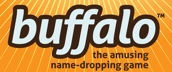 Buffalo: The Amusing Name-dropping Game