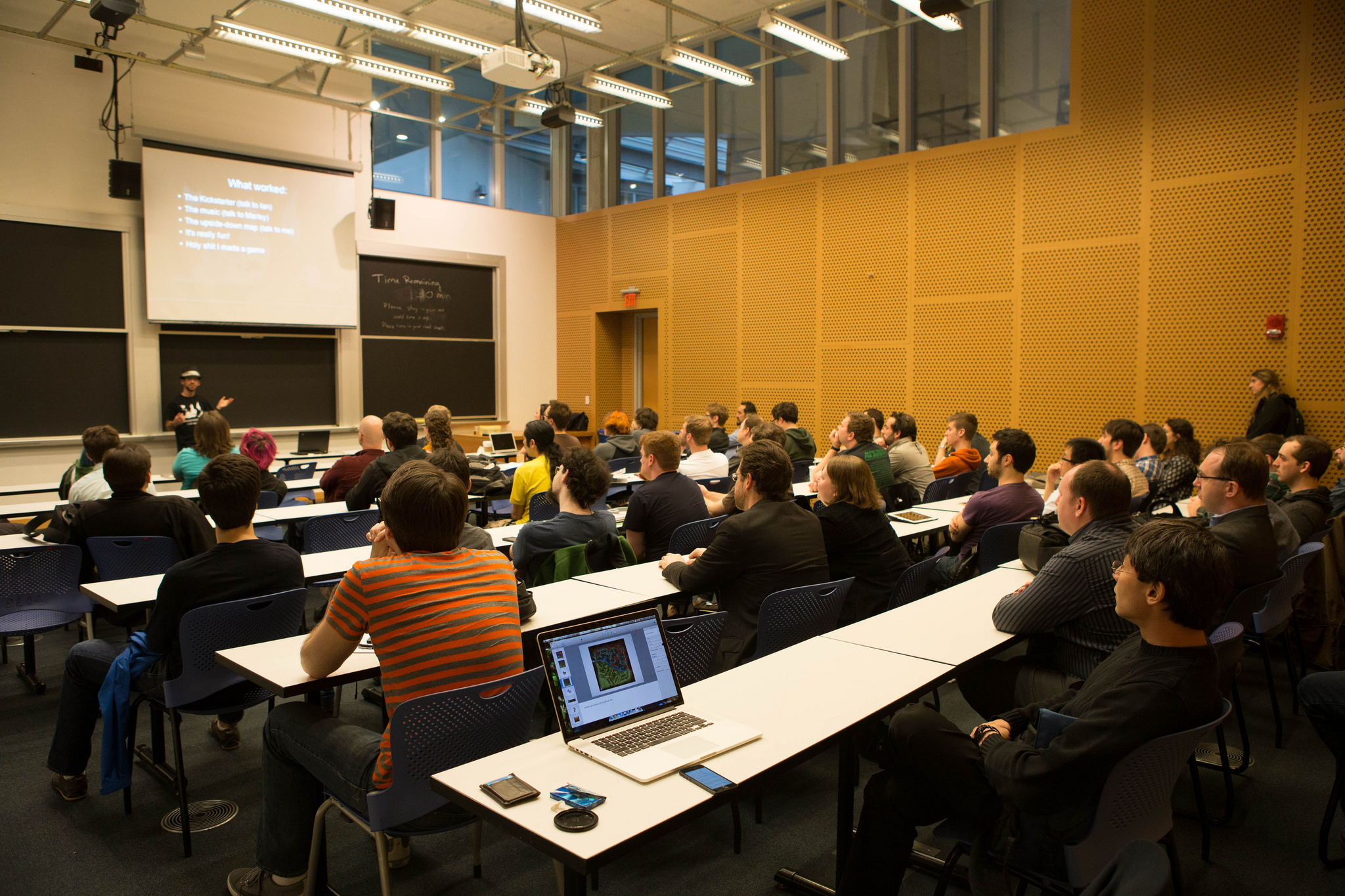 Conference In Boston Wednesday November >> Boston Indies November Demo Hack Night