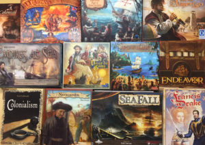 All events for IAP 2019: Board Games and Counter Colonialism in the ...